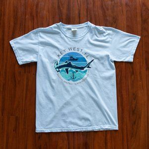Comfort Colors Key West Florida T-Shirt